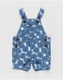 Cotton On Baby - Ella Shortall - Babies