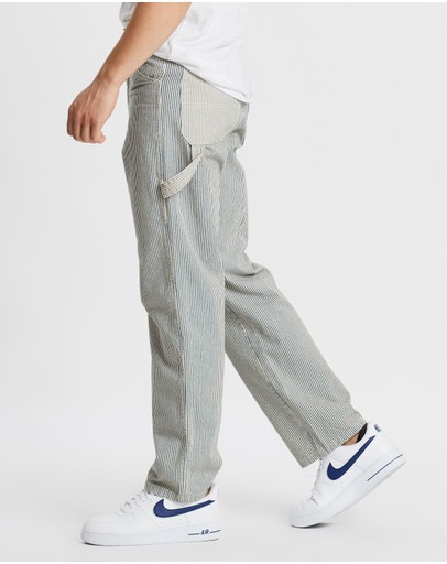Locale - Hickory Pants