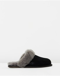 UGG - Womens Scuffette II Slippers
