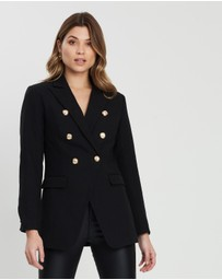 Atmos&Here - Lauren Tailored Blazer