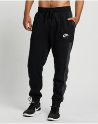 Nike - Air Fleece Joggers - Men's