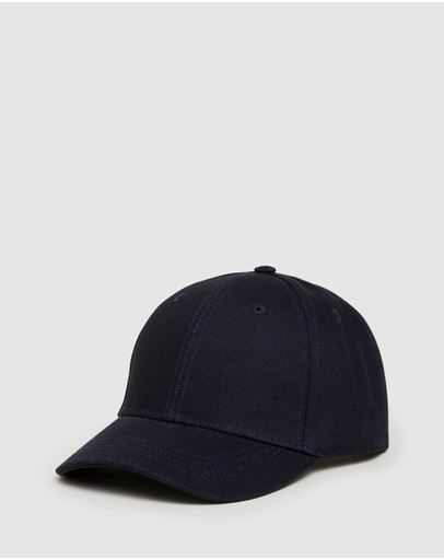 French Connection - Canvas Cap