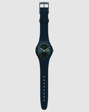 Swatch - BLUE REBEL Watches (Navy)