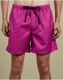 Double Rainbouu - Night Swim Shorts