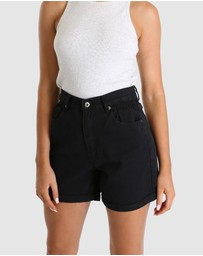 Madison The Label - Reena Shorts