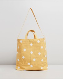 Cotton On Kids - ​Printed Beach Tote