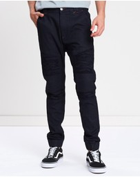 Nena & Pasadena - Hell cat Jogger Pants