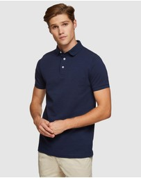 Oxford - Austin Polo