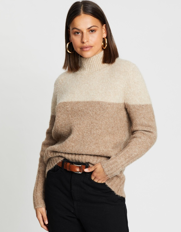 Elka Collective - Ana Knit
