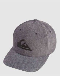 Quiksilver - Mens Amped Up Flexfit® Cap