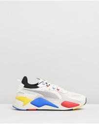 Puma - RS-X Colour Theory Sneakers - Unisex