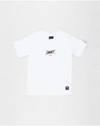 St Goliath - Strike Tee - Kids
