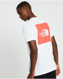 The North Face - SS Red Box Tee