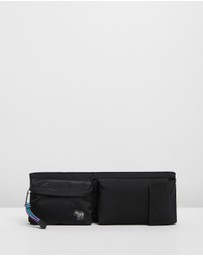 PS by Paul Smith - Zebra Belt Bag