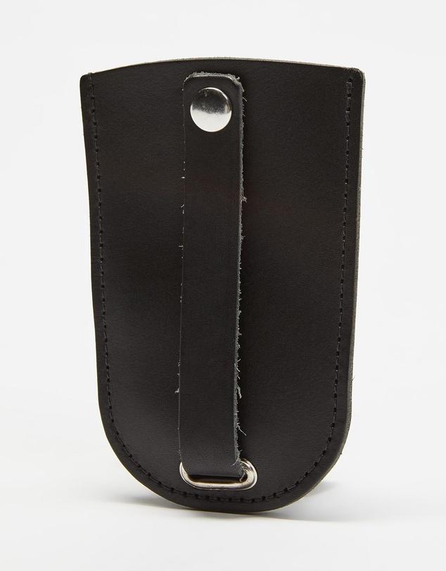 Women Leather Key Wallet