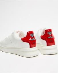 The Marc Jacobs - The Tennis Shoe