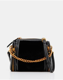 Belle & Bloom - Jess Leather Handbag