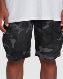 Billabong - Scheme Cargo Shorts