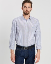 R.M. Williams - Collins Shirt