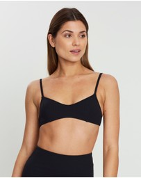 Running Bare - Chase The Sun Bikini Top
