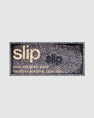 Slip Glam Band - Beauty (Leopard)