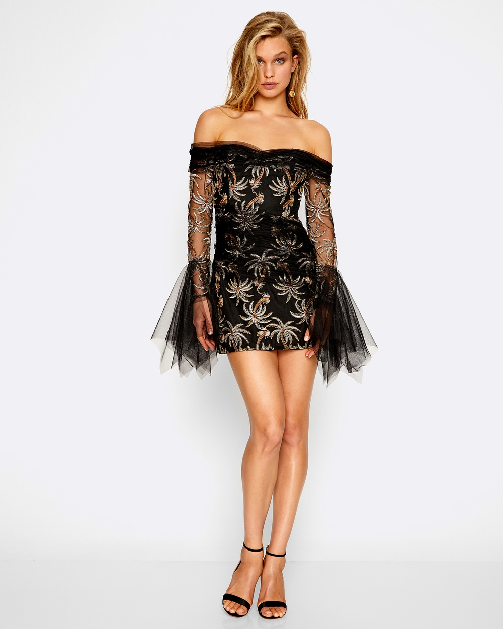 alice McCALL All That She Wants Dress Dresses Black All That She Wants Dress