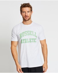 Russell Athletic - Russell Athletic Logo Tee