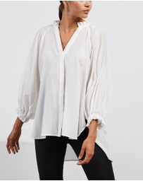 Magali Pascal - Isabel Shirt