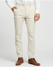 Calvin Klein - Extreme Slim Fit Suit Pants