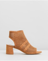 SPURR - Raina Ankle Boots