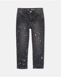 Cotton On Kids - Jagger Slim Leg Jeans