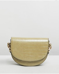 TOPSHOP - Coby Saddle Cross-Body