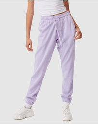 Cotton On Body Active - Lifestyle Gym Track Pants