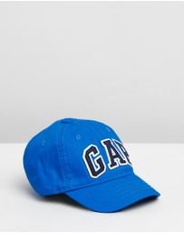 babyGap - Arch Baseball Hat - Kids