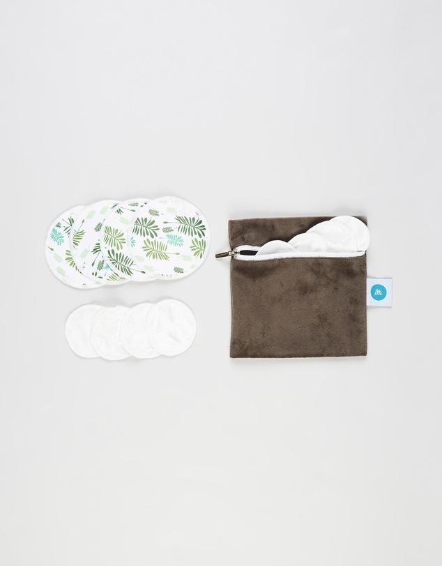 Kids Reusable Nursing Pads Pack