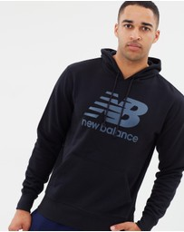 New Balance - Essentials Pullover