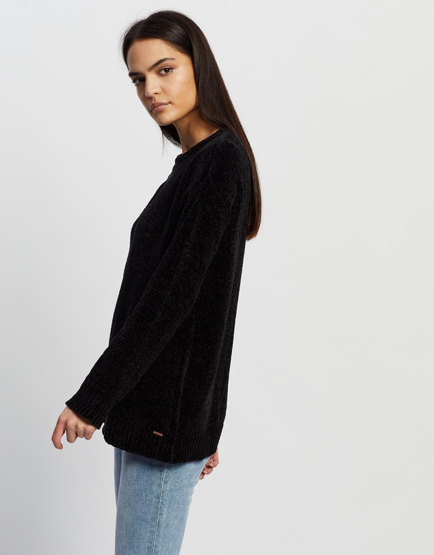 Women Lived In Lounge Sweater