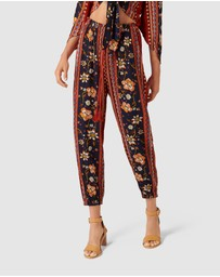 Band of Gypsies - Basel Jogger Pants