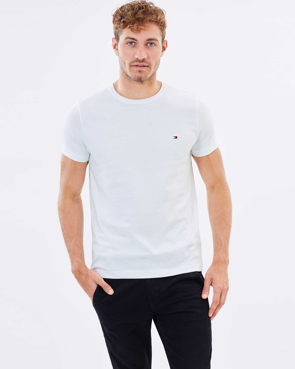 Tommy Hilfiger   Buy Tommy Hilfiger Online Australia- THE ICONIC 1c007dcaa588