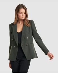 Forever New - Court Blazer