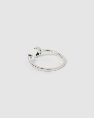 Izoa Turkey Ring - Jewellery (Silver)