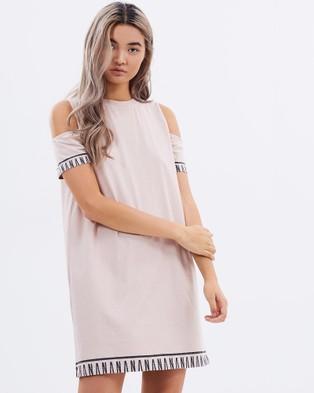 Nana Judy – Signal Tee Dress