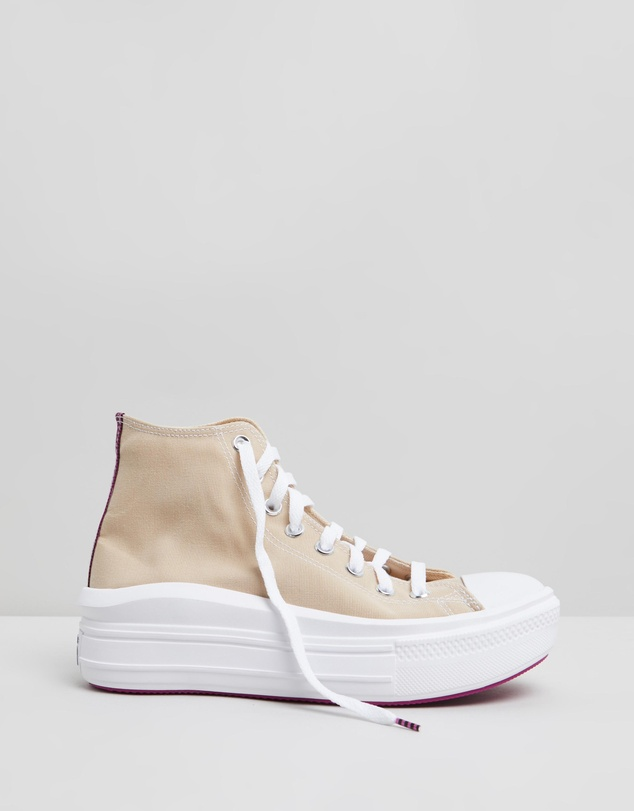 Converse - Chuck Taylor All Star Move Platform - Women's