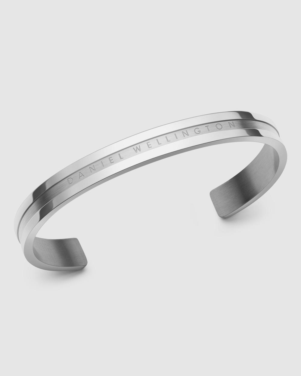 Daniel Wellington Elan Bracelet Jewellery Silver