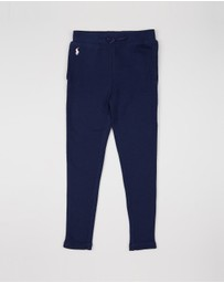 Polo Ralph Lauren - Fleece Leggings - Teens