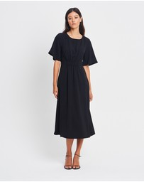 Willa - Beekman Midi Dress
