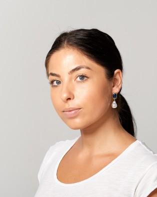 STEVIIE Alli Earrings - Jewellery (Gold)