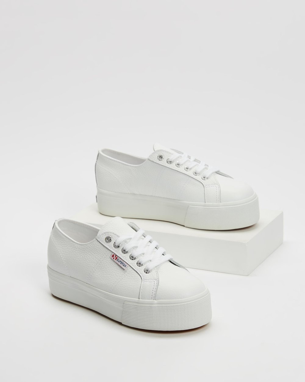 79d5f3ad7d4 2790 Full Grain Leather by Superga Online
