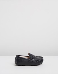 Oscars For Kids - Verona Loafers Infant