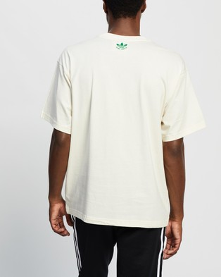 adidas Originals Stan Smith Unite Tee - T-Shirts & Singlets (Non-Dyed)